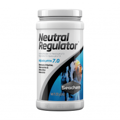 Neutral Regulator - 250g - Seachem