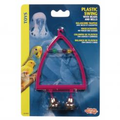 Plastic Swing - Living World