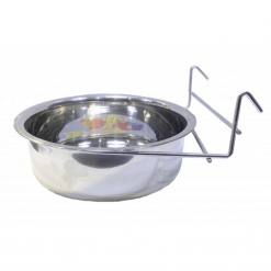 Stainless Steel Coop Cup With Hanger - 1.89L - Extra Large