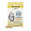 Peckish Naturals Junior Rearing Blend 2kg Egg and Mealworm