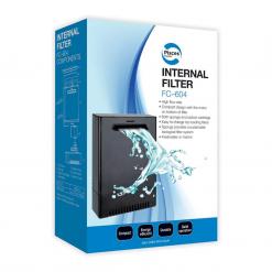Pisces Internal Hang-On Filter FC-604