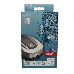 Bioscape Tropic Air Pump Single Outlet Series 1000