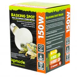 Komodo Basking Spot Bulb 150w