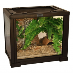Komodo Glass Terrarium 30cm x 30cm x 30cm