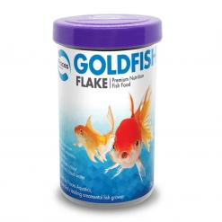 Pisces Aquatics Goldfish Flakes 24g-2