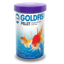 Pisces Aquatics Goldfish Pellets 45g