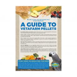 A Guide to Vetafarm Pellets