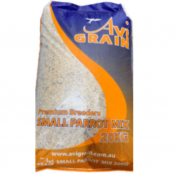 Avigrain Small Parrot Seed Mix 20kg