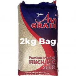 Avigrain Finch Seed Mix 2kg