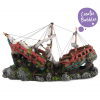 Kazoo Bubbling Galleon With Cannons