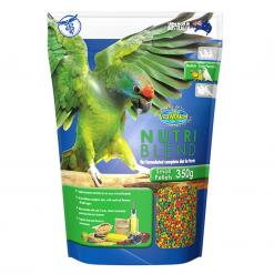 Vetafarm Nutriblend Pellets Small 350g