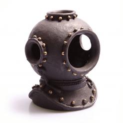 Aqua One Deep Sea Sivers Helmet 16 x 13cm