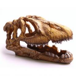 Aqua One Dinosaur Skull 23.4 x 10.5 x 13.5cm