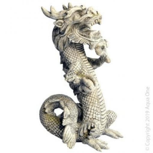 Aqua One Exotic Dragon Large 13.5 x 9.5 x 22.5cm