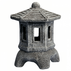 Aqua One Japanese Lantern 11.5 x 11.5 x 14cm