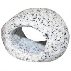 Aqua One Marble Cave Round Extra Small 7.5 x 6.5 x 5.5cm