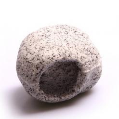 Aqua One Marble Cave Round Medium 12 x 9 x 6.5cm