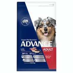 Advance Medium Breed Adult Dog Lamb